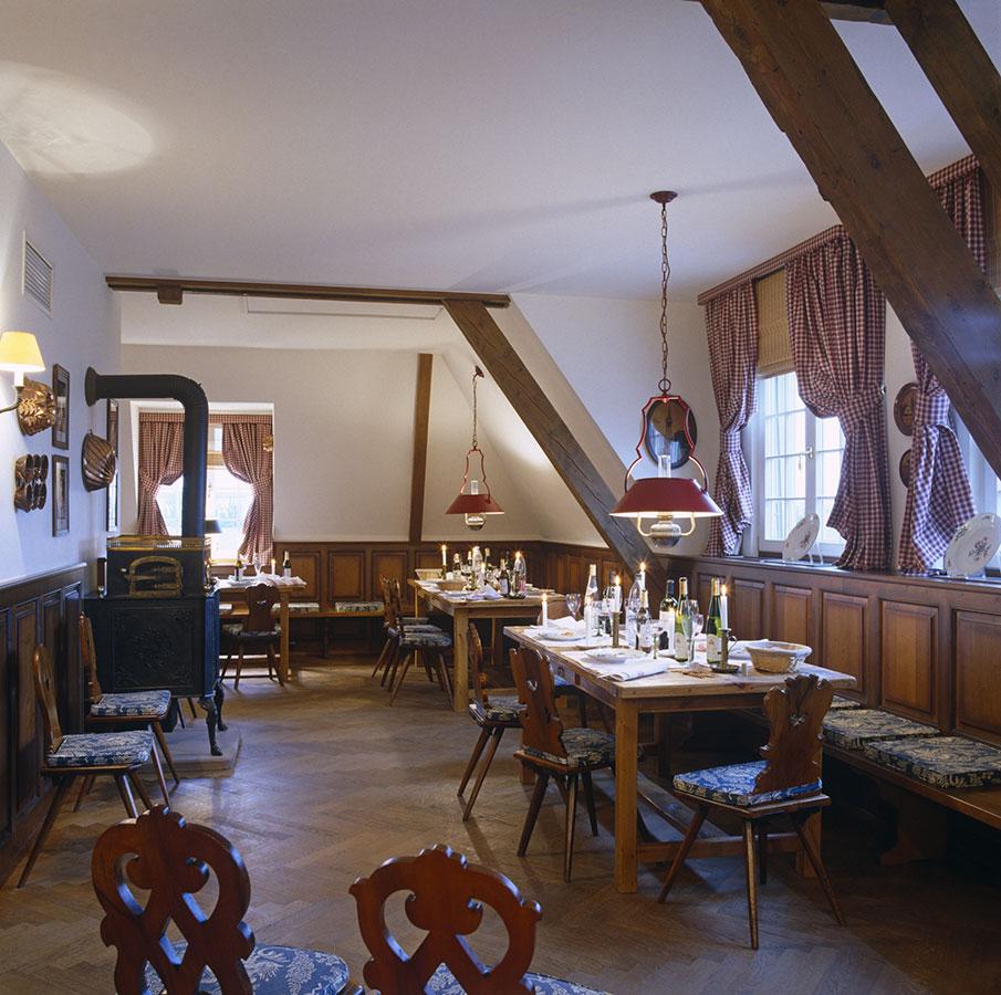 Mmdesign de projekte restaurants for Designer frankfurt